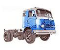 5 caminhões