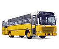 6 ônibus