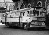 Asirma sobre chassi Mercedes-Benz LP da Auto Ônibus São José, de São José (SC) (fonte: Régulo Franquine Ferrari).