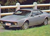 Foi constante a presença da Adamo nas várias edições do Salão do Automóvel; aqui, o modelo GTL, lançado no Salão de 78 (foto: Autoesporte).