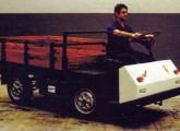 Kadiketo industrial, de 2001.