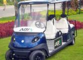 Agix modelo A3.