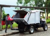 Coletor de lixo Cargo 4230.4
