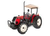 Agritech 1250, com 50 cv, lançamento de 2012.