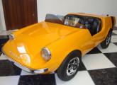 Minicarro Marco GTO, um dos muitos modelos da Alexandre Veículos de 1971 (fonte: site veteransm).