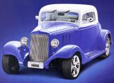 A partir do Chevy 33 Cupê, lançado em 2009, a Americar produziu uma série de 50 carros para campanha publicitária da Nestlé.
