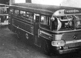 As antigas carrocerias Bons Amigos, produzidas pela Aratu a partir de 1969, numa fotografia tomada na fábrica baiana (fonte: Transporte Moderno).