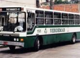 Piatã sobre chassi Scania da empresa baiana Verdemar (foto: José Roberto Fonseca).