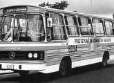 Sesunda geração da carroceria Natus Bahia, com estilo atualizado no final dos anos 70.