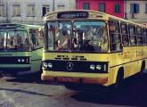 Dois Aratu Natus Bahia com pequenas diferenças na dianteira, ambos LPO, operando em Salvador (foto: Mário Custódio).