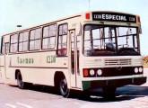 Aratu Itaparica 1984 sobre Mercedes-Benz LPO, da baiana Vibemsa (fonte: site deltabus).