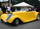 Coadster, premiado em 2010 no Encontro Paulista de Autos Antigos como melhor hot rod da exposição (fonte: site abccoldcar).