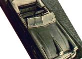 Uma das únicas imagens conhecidas do protótipo construído pela Auto Drews, todas elas encontradas em sites estrangeiros (fonte:  site finlandês gutefahrt).