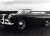 Protótipo Auto Drews (fonte: site francês forum-auto).
