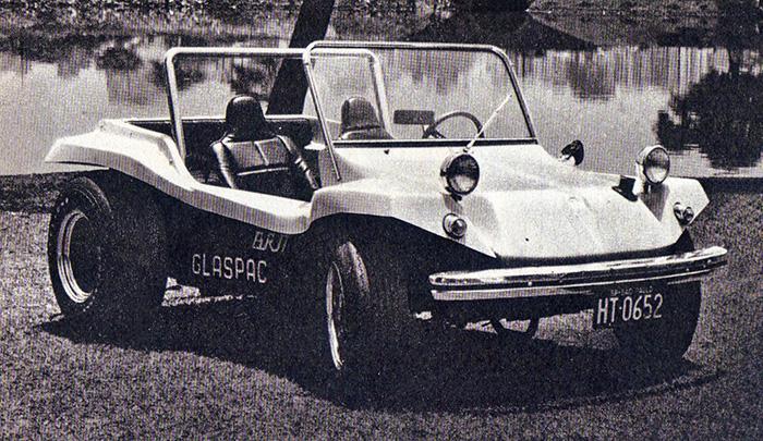 Carros BRM BUGGY/M-8/M-8 no Brasil | OLX