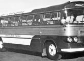 Scania Bossa Nova 1961 da empresa Única.