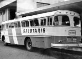 Caio/Scania da Salutaris (foto: Augusto Antônio dos Santos).
