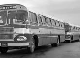 Jaraguá II sobre chassi Scania para o transporte urbano de Brasília (fonte: internet, Fernando Lima).