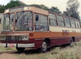 Gabriela II da Triton Turismo, extinta empresa de Fraiburgo (SC) (fonte: site egonbus).
