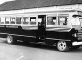 Da mesma época é este Caio de Piracicaba (SP) sobre chassi Ford (fonte: site railbuss).