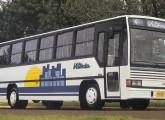 Urbano Caio Vitória, lançado em 1988 em lugar do Amélia.