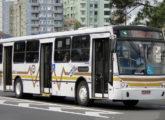 Millenium II com três portas no transporte integrado de Porto Alegre (RS) (foto: Isaac Matos Preizner).