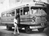 Caio sobre chassi leve da Auto Viação Dutra, de João Pessoa (PB) (fonte: site Toffobus).