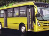 Midi Foz Super, lançado no final de 2006 no Rio de Janeiro.