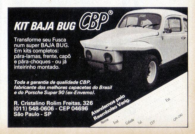 Cbp Lexicar Brasil