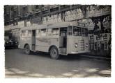 Primeiro Chevrolet Coach nacional na frota da Caprioli de Campinas (SP).