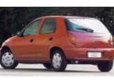 Celta cinco-portas 2002.