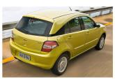 Produzido na Argentina a partir de setembro de 2009, o Chevrolet Agile foi totalmente desenvolvido no Brasil.