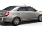 Chevrolet Cobalt.
