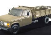 D-40, o primeiro caminhão leve da Chevrolet.