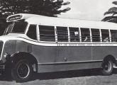 Chevrolet COE 1938 operando entre São Paulo e Santo André (fonte: Sérgio Martire).