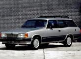 Chevrolet Caravan 1988 (fonte: site bestcars).