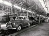 Registro do décimo milésimo veículo montado em 1940 (fonte: site carrosantigos).