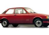 "Chevette Júnior, o carro ""mil"" da Chevrolet."