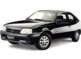 Chevrolet Kadett hatch três-portas 1995.