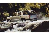 Chevrolet Blazer 2000.