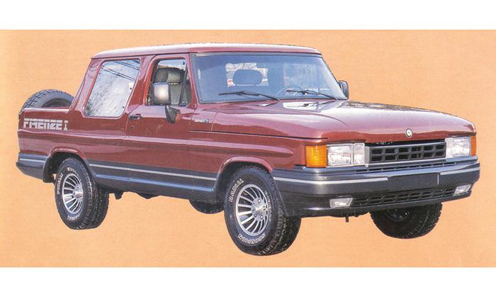 Chevrolet monza 89 Demec9