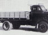 FNM D-7300 (inicialmente R-80), fabricado no Brasil sob licença italiana.