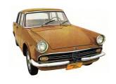 Resultado da reestilização do Timb, o FNM 2150 foi lançado no final de 1968, já sob administração da Alfa Romeo.