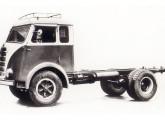 Com base no modelo 800 de 7,5 t, a Alfa Romeo construiu para o Brasil o protótipo 800 BR, que acabou não sendo aproveitado.