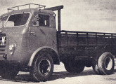 Em 1955 a FNM disponibilizou nova cabine-leito de produção própria (a opção já existia, porém construída por terceiros).
