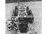 Chassi Tribus 1981 (fonte: Transporte Moderno).