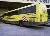 Superbus III da Itapemirim, operando a extensa linha São Paulo-Sobral (foto: Elias Júnior / onibusbrasil).