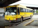 Superbus IV com mecânica Mercedes-Benz na frota da Viação Itapemirim, efetuando a linha Muqui (ES) a Campos (RJ) (foto: Vinicius Ribeiro / onibusbrasil).