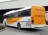 Superbus IV da Planeta Transportes Rodoviários, de Cariacica (ES) (foto: Tiago Baldan / onibusbrasil).