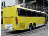 Colabus a caminho da Estação Rodoviária do Rio de Janeiro (foto: José Augusto de Souza Oliveira / onibusbrasil).